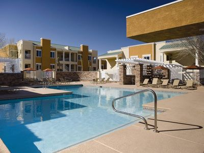 Photo for Worldmark Tropicana Las Vegas, 2 BR Suite, Sleeps 6, SATURDAY Check-In