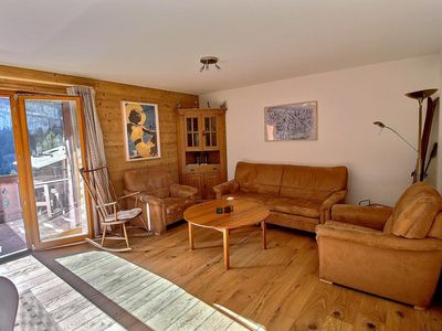 Photo for Nice apartment with 2 bedrooms, kitchen fully renovated in 2018, wifi, and parking space at 100m fro