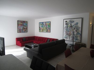 Photo for Spacious 4 rooms in the city center