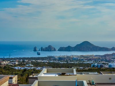 Photo for Gorgeous 2 bedroom condo awaits you in Cabo Paradise!