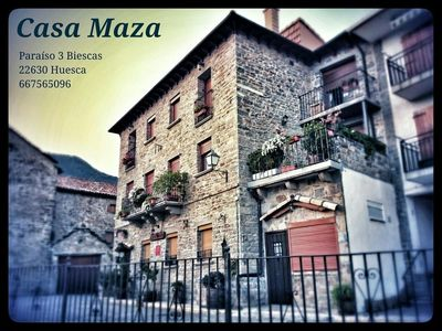 Photo for Casa Maza apartments for 2/3 people