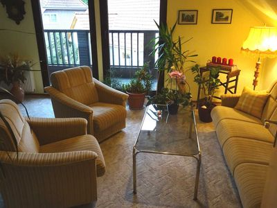 Photo for Apartment - apartment in the immediate vicinity of the beautiful Tollensesees!