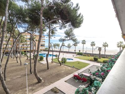 Photo for Apartment Els Pins in Torredembarra - 4 persons, 1 bedrooms