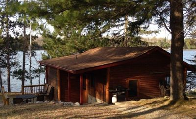 Photo for Northern Minnesota Summer Cabin Rental