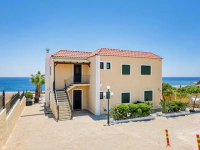 Photo for Blue Asteri Villa Lachania  in Ostküste - 8 persons, 7 bedrooms
