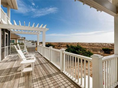 Photo for 5BR House Vacation Rental in Bald Head Island, North Carolina