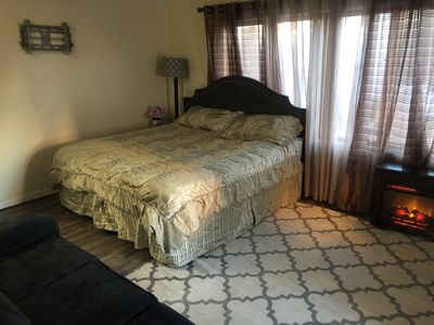 Photo for Uniquely Historic & Quaint Room in the center of downtown Middletown,DE