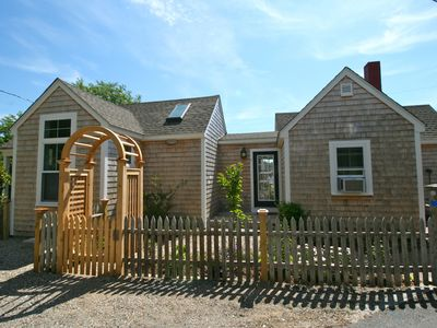 Photo for 2BR House Vacation Rental in Provincetown, Massachusetts