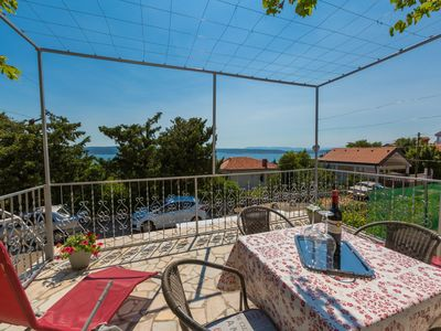 Photo for Apartments Adrasteja (66061-A2) - Dramalj (Crikvenica)