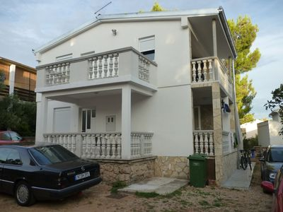 Photo for Holiday apartment For 4 people near the beach