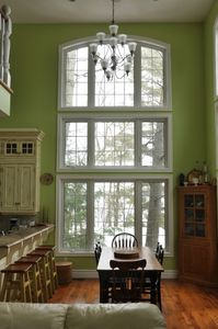 Photo for The Red Oaks Muskoka Waterfront Cottage