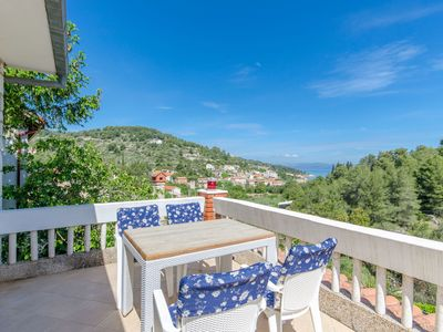 Photo for Apartments Star (59221-A3) - Stomorska - island Solta