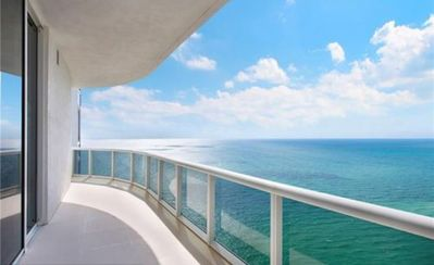 Photo for Oceanfront Luxury Condo 3 Bd/3.5 Bth
