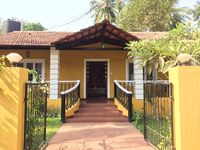 A wonderful home. Convenient with all required accessories to ease your stay. The host Mr. Jeetendar