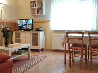 Photo for Apartment 4 - Baltic Sea shell