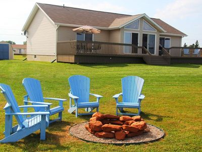 Photo for 3BR Cottage Vacation Rental in Green Gables, PE