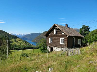 Photo for Vacation home Kaupanger  in Kaupanger, Western Norway - 6 persons, 3 bedrooms