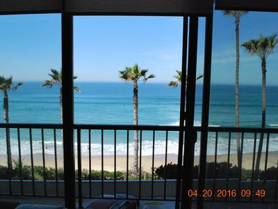 Capri By The Sea One Bedroom One Bath Condo