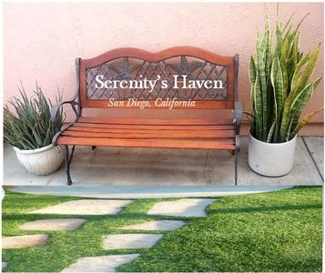 Photo for Serenity's Haven San Diego