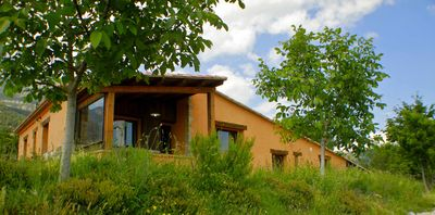 Photo for Self catering Poble Rural Puigarnau-Pubilló for 12 people