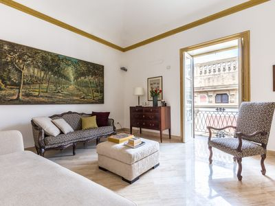 Photo for Sant'Elia Prestige Apartment with balcony