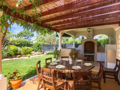 Photo for Vilamoura, Vila Sol Luxury Vila With outstanding  PrivatePool,garden and BBQ