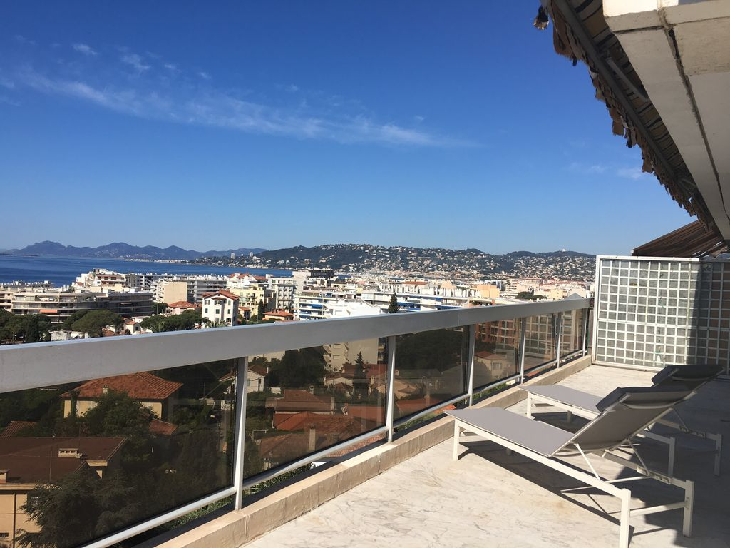 Apartment of 72 m2 with terrace views of t vrbo for 10 overlook terrace