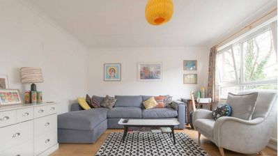 Photo for Bright & spacious London apartment