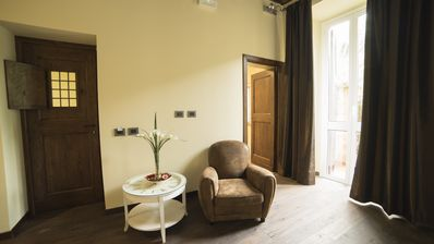Photo for Grand Suite Trastevere