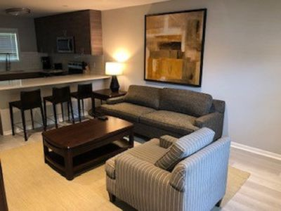 Photo for Comfort and Convenience Near Downtown Atlanta. 1BR/1BA