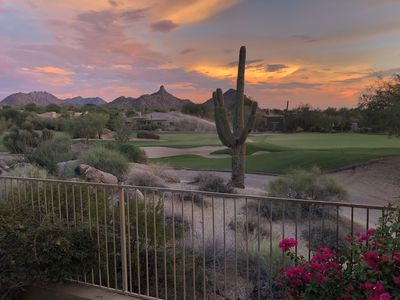 Photo for 4 Bedrooms, Best Back Yard, Golf Course and Pinnacle Views!