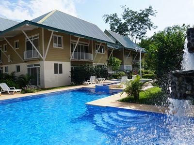 Photo for 2BR House Vacation Rental in Tamarindo, Guanacaste Province