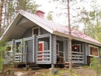 Photo for Vacation home Kanerva in Juuka - 6 persons, 1 bedrooms