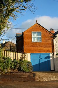Photo for Characterful apartment in the heart of West Cornwall