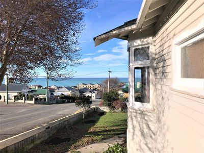 Photo for Seaview Oamaru - Beautifully restored character home