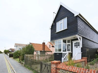 Photo for Beach House - Three Bedroom House, Sleeps 4