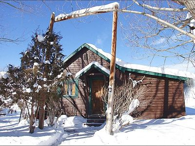 Pet Friendly Cabin with Hot Tub,Great Value for a Unique Property(202850-11883)