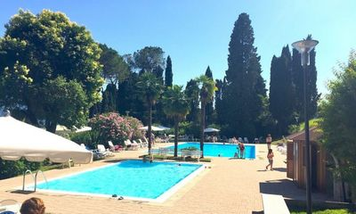 Photo for Aida Majestic Villa with Garden and Shared Pool