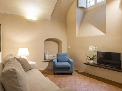 Photo for Demidoff Gold - Delightful and cozy studio in Florence
