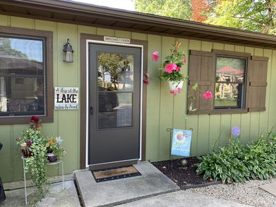 Cozy Cottage Inside Private Resort with Lake Freeman Access - Enjoy Pool & Beach