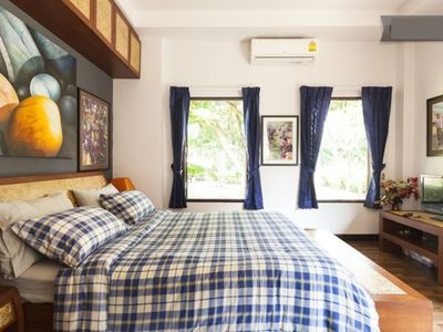 Photo for Beautiful Double Room in Nam Phrae