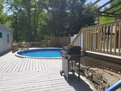 Photo for Lovely home located in the heart of Asheville. A perfect retreat spot!