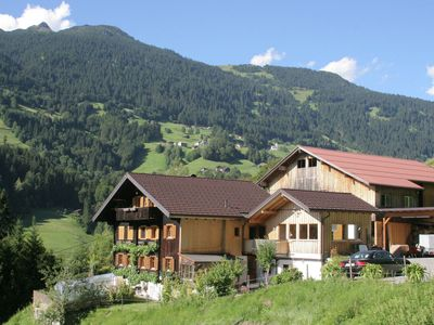 Photo for 4-pers. property near town centre of Schruns