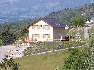 Photo for Cottage nine 3-star comfort in the door of the Ecrins National Park