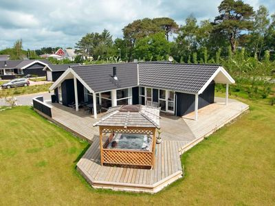Photo for Vacation home Balka Strand  in Nexo, Bornholm - 8 persons, 3 bedrooms