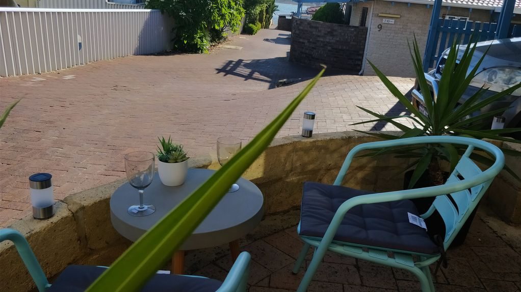 Waterside Villa - Mandurah at your doorstep