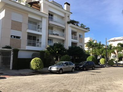 Photo for Beautiful Apartment in Jurere with Pool