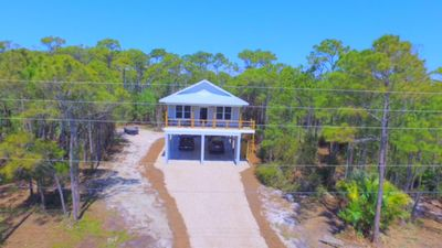 Photo for FREE BEACH GEAR! Summer Availability! Beautiful Gulf View, Steps From The Beach.