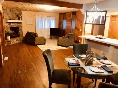 Photo for 2 Bedroom/2 Bath Rental in Downtown Anchorage
