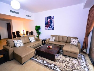 Photo for Gorgeous 3 Bedroom Apartment